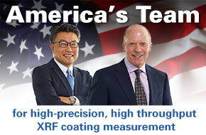 Bowman - America's Team for high-precision, high-throughput XRF coating measurement